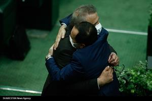 جلسه رای اعتماد به وزیر پیشنهادی صمت