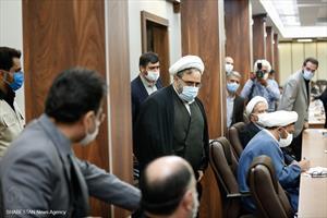 آغاز رسمی طرح ملی پایتخت نهج البلاغه ایران(۱)