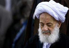روضه شهادت حضرت زهرا(س)| آیت الله مجتهدی تهرانی
