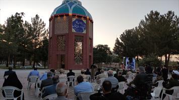 افتتاح پروژه های محرومیت زدایی  بسیج سازندگی در خراسان جنوبی